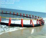 Cage de poissons de matériel d'agriculture pour des poissons d'eau profonde