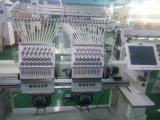 Hauptmaschinen-Preis der stickerei-2 mit der USB/U Platte/Netz-Kanal, zum des Entwurfs zu übertragen
