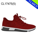 Men Casual Sports Sneaker Shoes com PU Sole