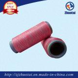 Fibra de poliéster de China para tricotar sin costura