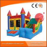 2017 Opblaasbaar Verbindingsdraad & Kasteel Bouncy voor het Stuk speelgoed van Kinderen (T3-113)