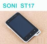 Telefono all'ingrosso delle cellule di Soni St17/St18/St21/St25/St26/St27/a buon mercato telefono