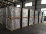 簡単なカラーおよび100%PVCのPVC物質的なビニールのフロアーリング