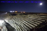 Tour d'éclairage de Spéc. de mine de Rplt-7200 DEL