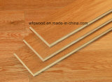 105 Piso de madera de roble multicapa