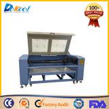 Ruida / Leetro CO2 máquina de grabado láser de piedra para Funeral Dek-1610