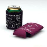Het Neopreen van het Bier van de buis kan Koelere Houder