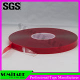 Bande dégrossie acrylique conforme antichoc de mousse de Somitape Sh362-04 Vhb double