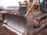 Gebrauchtgleiskettenfahrzeug-Planierraupen verwendeten Baugeräte für Bulldozer der Verkaufs-Katze-D6g