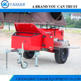 High Quality Off Road Roof Tent Camper Trailer