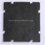 Nid d'abeilles en acier de filtre de panneau de ventilation pour la ventilation et le chauffage (HR522)
