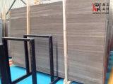 Мрамор зерна популярного естественного каменного кофеего деревянный на Countertop/строительный материал iий