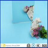 Espejo de aluminio de encargo del espejo de la alta calidad para la decoración