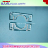 CNC die de Diensten China voor de Delen van het Plastiek/van het Metaal machinaal bewerken