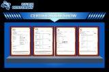 Le stratifié E-I couvre le service d'OEM du code 850490 de HS