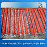 Les meilleurs fournisseurs de cylindre hydraulique en Chine