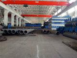 Tube sans joint de la pipe en acier SA335 d'ASTM T12/P12