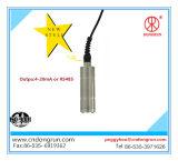 Не требующий ухода Флуоресцентный метод Сточные воды завод RS485 Растворенный метр кислорода