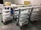 CNC Productie die het Bedrijf van de Diensten machinaal bewerken