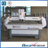 Máquina de grabado del torno del CNC con el eje de rotación de 4.5 kilovatios y el eje 3