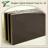 21mm impermeable al aire libre de madera de construcción Encofrado Encofrado