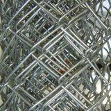 Montaggi della rete fissa di collegamento Chain per la rete fissa della rete metallica del diamante