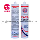 Sealant силикона высокой эффективности погодостойкmNs для сени Skylight (RS-995)