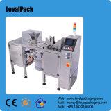 Máquina de embalaje rotativa automática de la bolsa de Doy