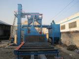 Máquina de acero del chorreo con granalla de Structual (FTH1810)