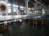 De zuivere Machine van de Verpakking van de Fles van het Water/Installatie