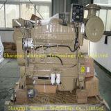 Двигатель дизеля Cummins для тележки, кареты, конструкции, морского пехотинца, насоса, вспомогательного