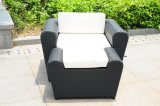 Im Freiengarten-Rattan-Sofa-Möbel (SC-B1004)