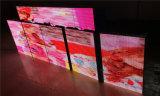 Visualizzazione di LED esterna di colore completo SMD di alta luminosità P8