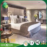 Dänische einfache Art Birken-der spätesten Schlafzimmer-Möbel-Entwürfe (ZSTF-25)