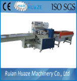 Machine de pellicule rigide de rétrécissement de la chaleur de bouteilles/cadres