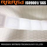 Таможня Анти--Срывая устранимую бирку обеспеченностью RFID печати Кодего Qr