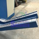 Hydraulische horizontale Aluminiumlegierung-Brikettieren-Presse (CER)