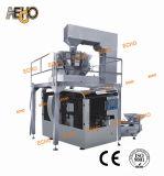 Maquina de llenado y sello automático de frijol Premade