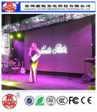 Modulo esterno portatile dello schermo P4/visualizzazione di LED completa locativa del video a colori per gli eventi e le esposizioni della fase