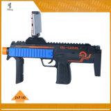 Contrôleur populaire de canon de jeu de l'AR de 2017 jouets, plastique de canon de Bluetooth Vr pour le téléphone mobile avec le jeu $$etAPP