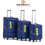 Chubont Waterproof Nylon Super Light Trolley Case