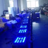 Wasserdichtes 20X15W RGBWA im Freien flaches DJ LED NENNWERT Licht