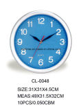 Reloj de pared moderno promocional simple superventas