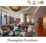 最高のホテルの寝室の家具(HD206)