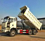 FAW J6 de Vrachtwagen van de Stortplaats van de Reeks FAW 8*4