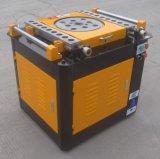 Macchina piegatubi Gw42 3.0kw del tondo per cemento armato automatico