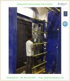 De Warmtewisselaar van de Plaat van de alpha- Vervanging van Laval Voor Marine, HVAC, Voedsel, Chemisch product, Elektrische centrale