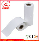 Les plus populaires Lot Stock Paper Roll Thermal Paper