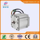 Kundenspezifischer niedriger U/Min 48V schwanzloser Gleichstrom-Motor