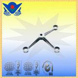 Xc-B3113 de Montage van de Spin van de Muur van het Glas van het Roestvrij staal van de Hardware van het Glas